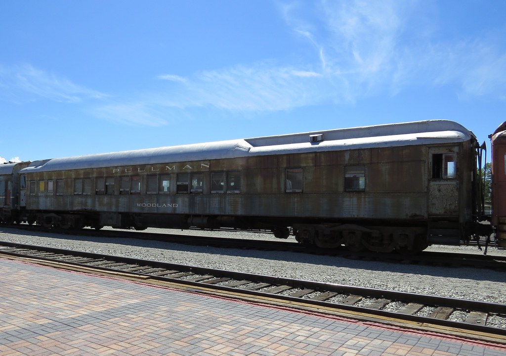 Railroad Diner Cars For Sale