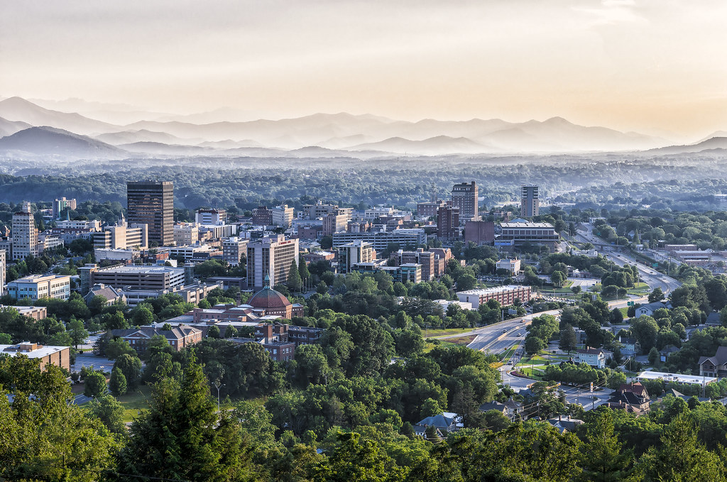 City of Asheville, North Carolina | Asheville is a city in ...