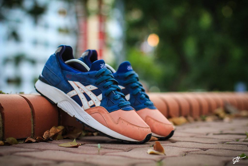 asics gel lyte lyte v feuilles pour de menthe pour de la vente de chaussures en ligne 3467458 - myptmaciasbook.club