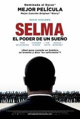 Cine: Selma: El poder de un sueño, dirigida por Ava DuVernay