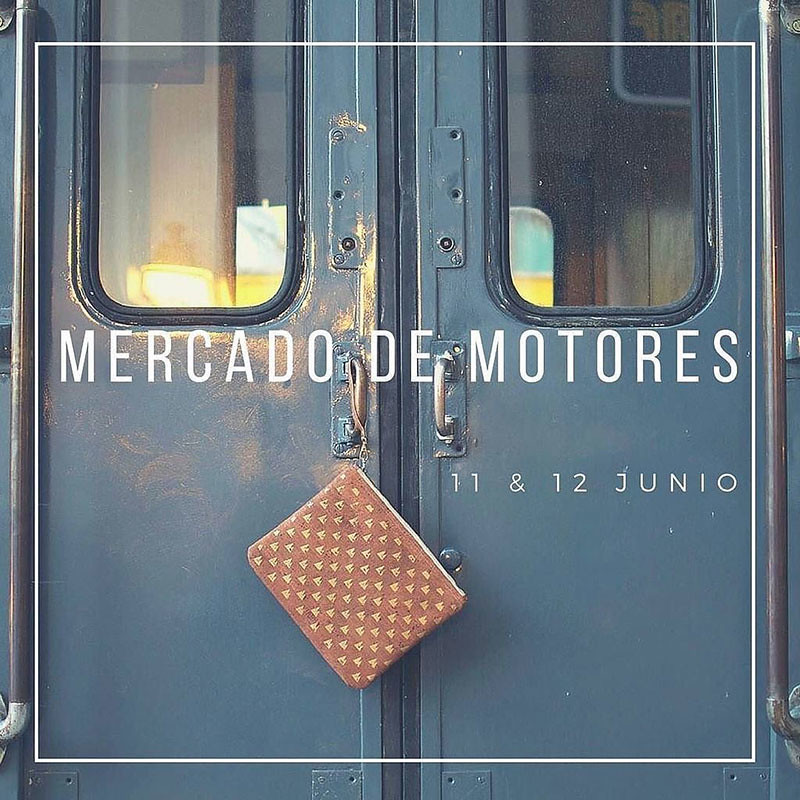 Mercado de Motores Junio 2016