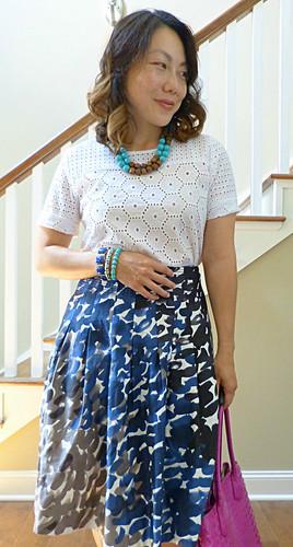 sumukhwa skirt