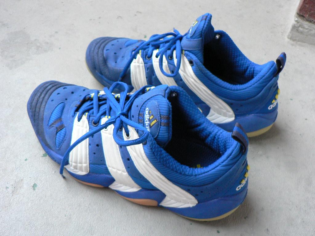 Adidas   Volleyball Shoe Mens