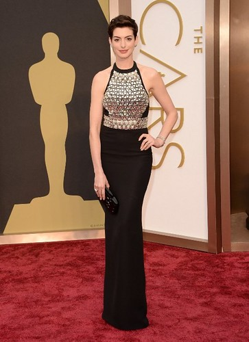 US-86TH-ANNUAL-ACADEMY-AWARDS---ARRIVALS