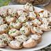 Nami-Nami Easter brunch 2014: Suitsukalasalat. Smoked fish salad.