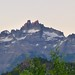 Mount Monja