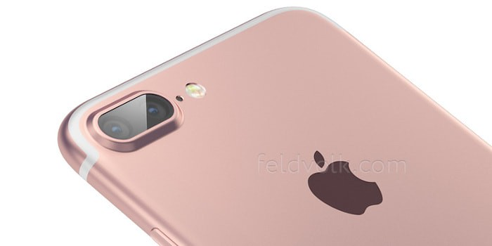 iphone 7 rendering