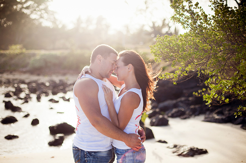 Mauritius honeymoon photographer