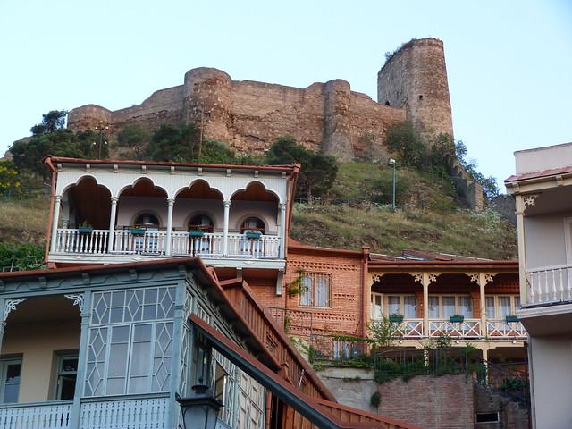 Tbilisi (Georgia)