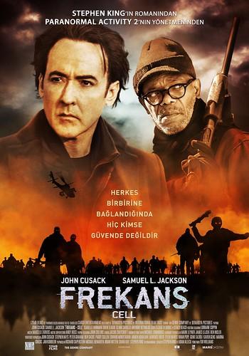 Frekans - Cell (2016)