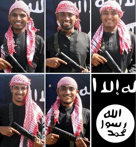 Se confirma que el terrorismo no es hijo de la pobreza 5e77e7f8a61