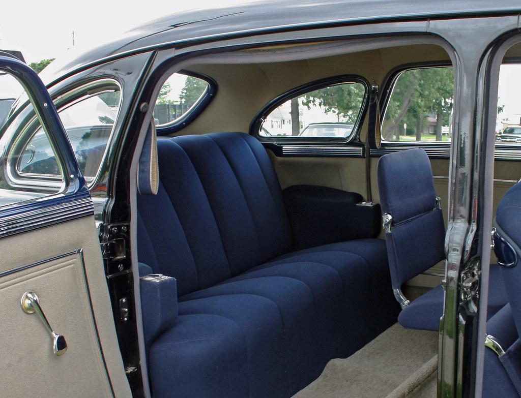 Chrysler Auto Parts >> 1948 Chrysler Windsor 4-Door Limousine (10 of 17) | Photogra… | Flickr