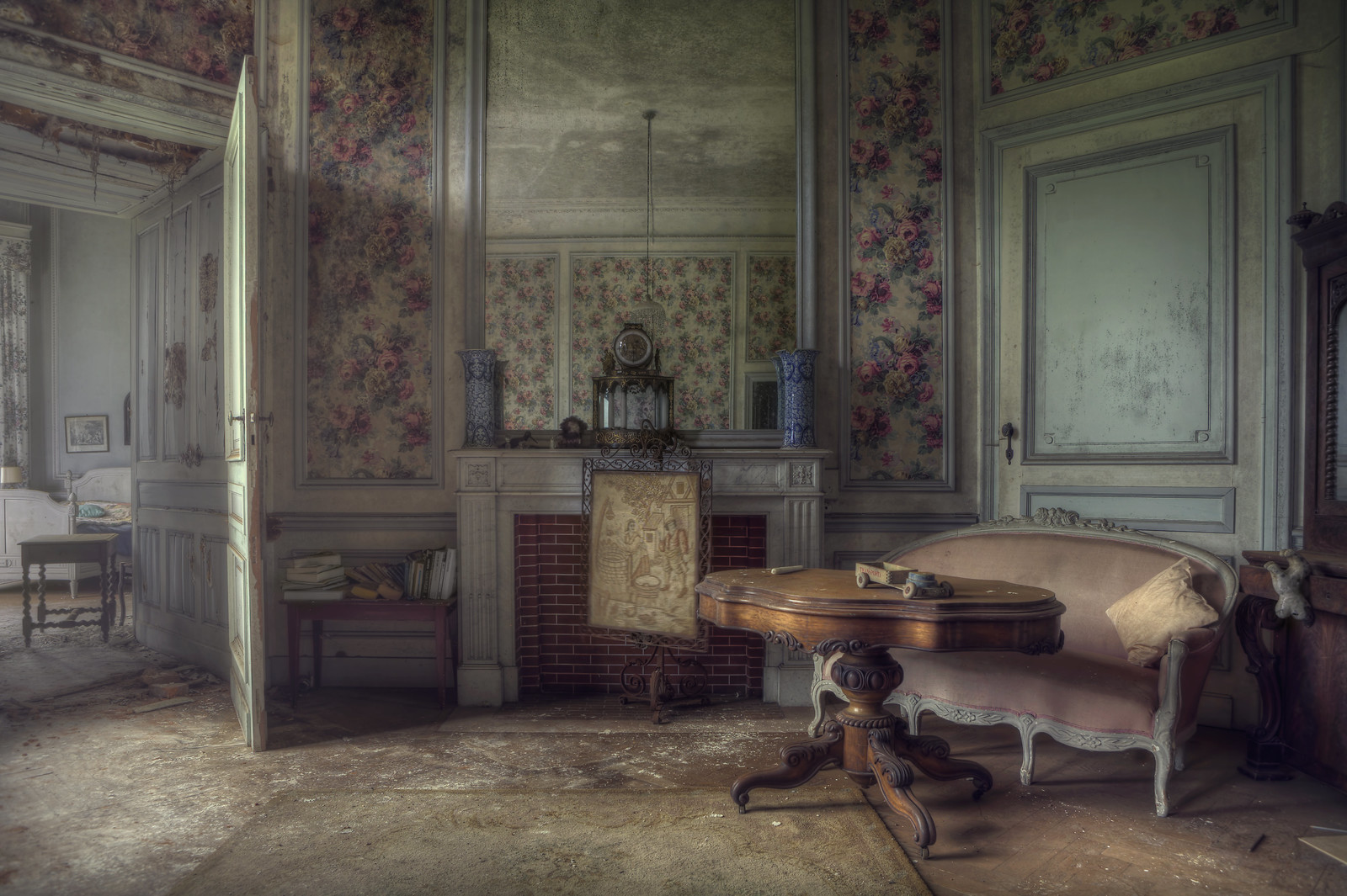 Photo by Andre Govia.