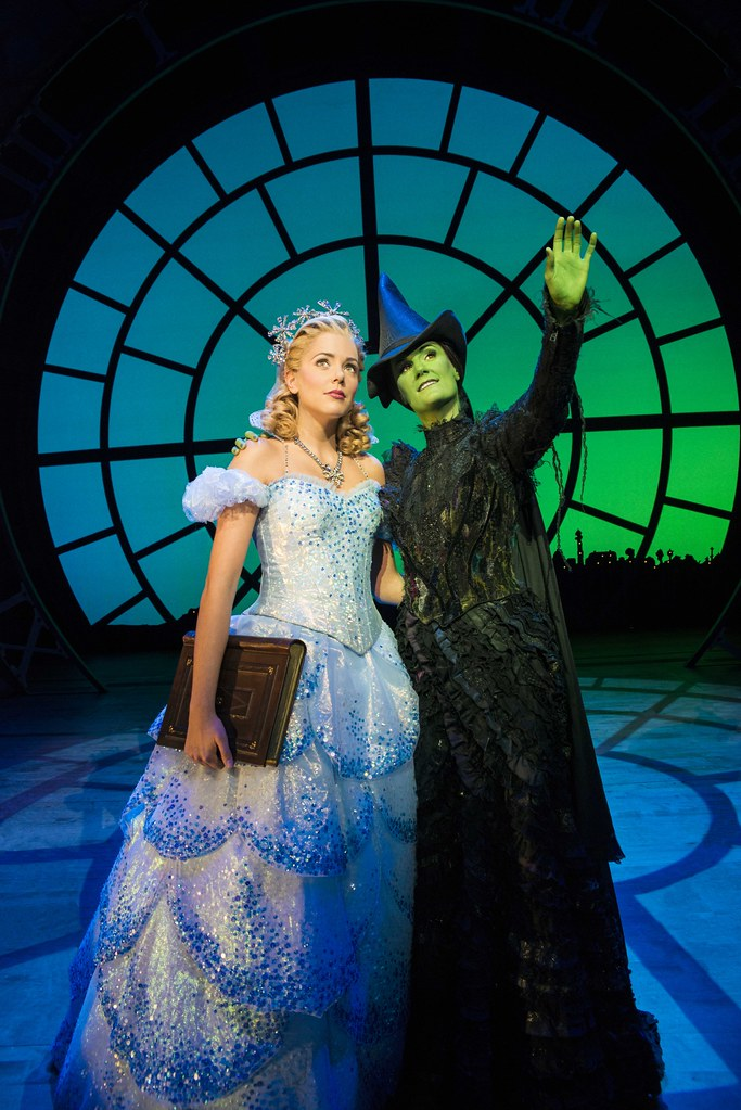 Wicked Tour  Bradford