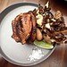 Mushroom Side Dish at Hinoki & The Bird - Century City, California