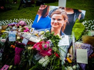 Jo Cox Memorial - 12