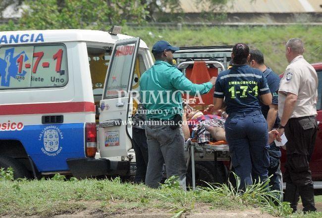 En Villa Betania, en Puerto Ordaz, vecinos capturan a un hombre que robaba en una vivienda y casi lo linchan