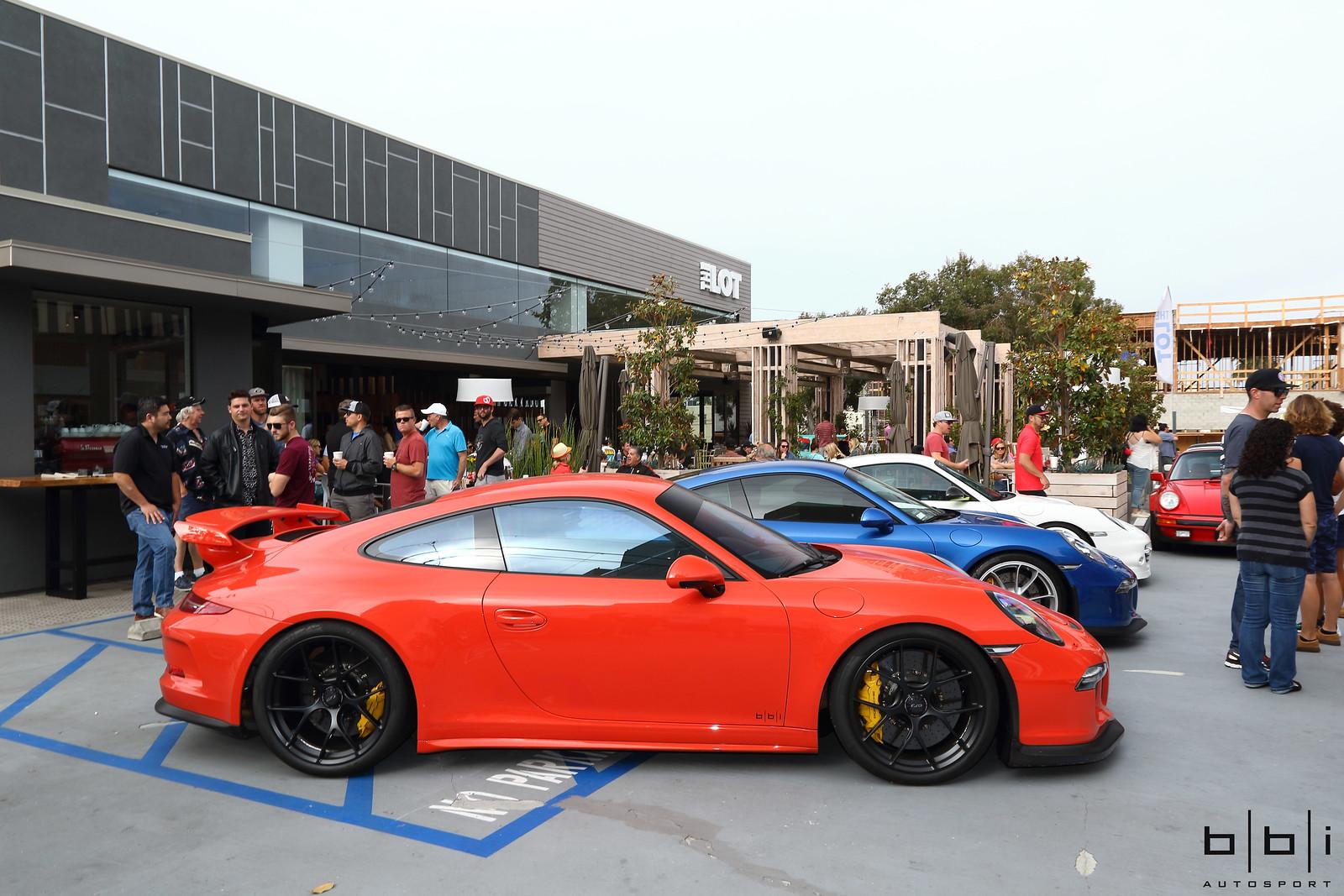 Cars U0026 Coffee La Jolla Porsche Day Photo Coverage By BBi Autosport   Page 2    Rennlist   Porsche Discussion Forums