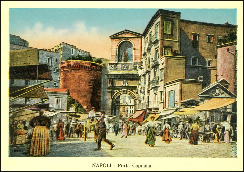 Re di napoli - 3 part 6