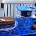 Grad Cap and Book Cakes 1