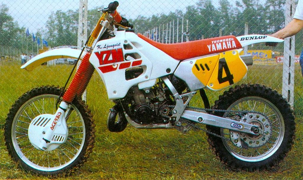 S Yamaha   Stroke