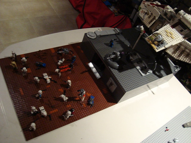 Mandalorian Royal Guard by mousedroid-hoojib on DeviantArt |Star Wars Mandalorian Base