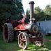 1912 MARSHALL TRACTION ENGINE