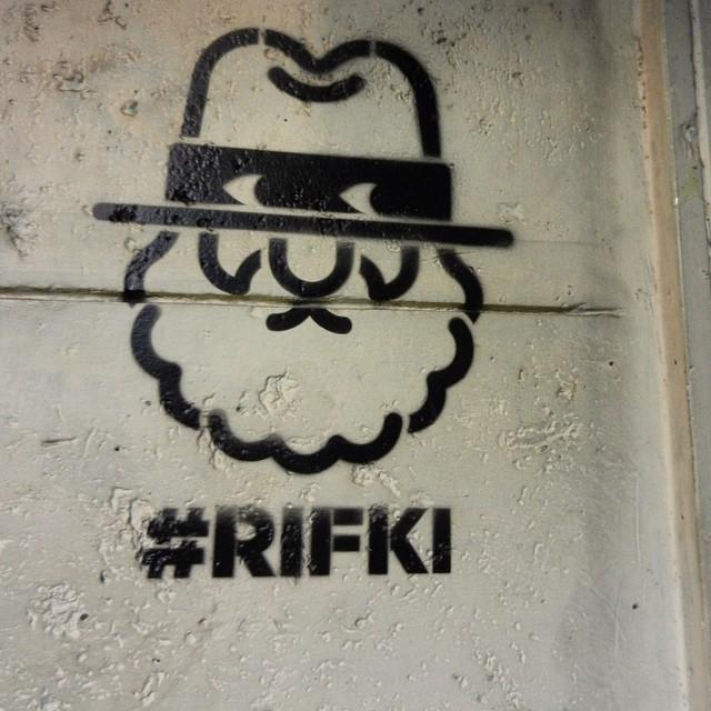 Rifki Streetart Streetartistanbul Istanbul Turkey Flickr