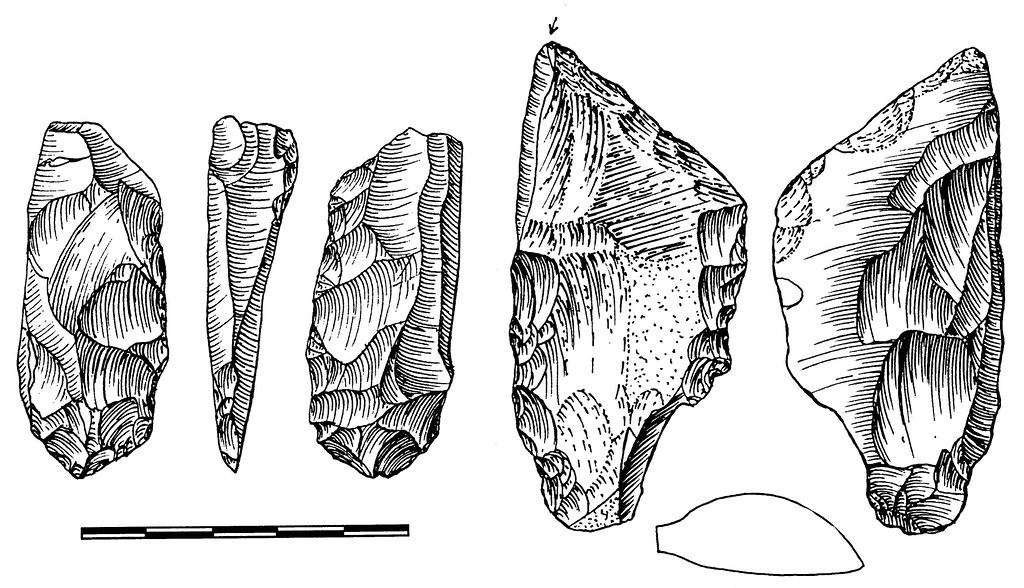 Moravia palaeolithic