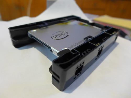 Intel SSD 535 240G