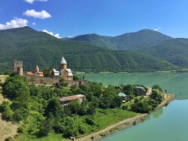 Ananuri (Georgia)