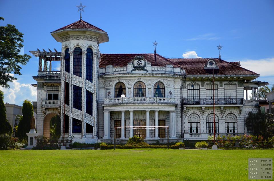 Lizares Mansion Angelicum School Jaro Iloilo Read My Jar Flickr