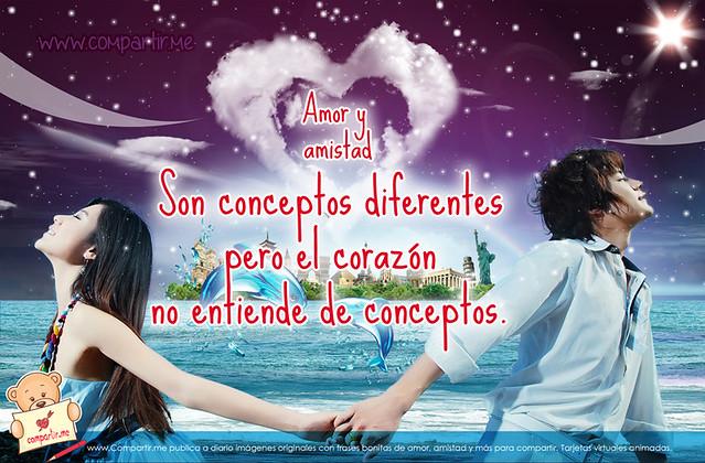 Imagenes Con Frases Bonitas De Amor Gratis: Imágenes Para Compartir: Fotos Gratis De Amor Y Amistad Co