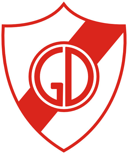 Escudo Club General Diaz