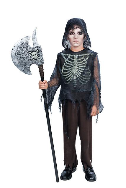 Halloween COSPLAY broken corpse Costumes - Halloween Costume… - Flickr - Photo Sharing!