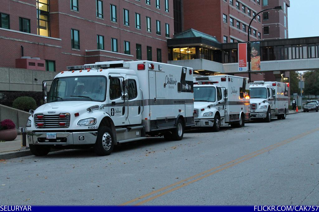 Akron Children S Hospital Emergency Room Boardman Oh