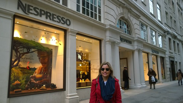 Nespresso London Flickr Photo Sharing! -> Nespresso London