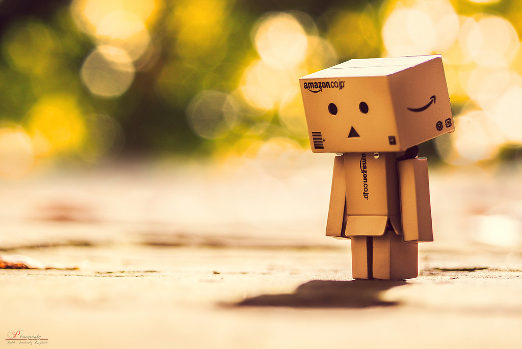 Sad danbo camara camera nikon d80 objetivo lense - Sad man hd wallpaper ...