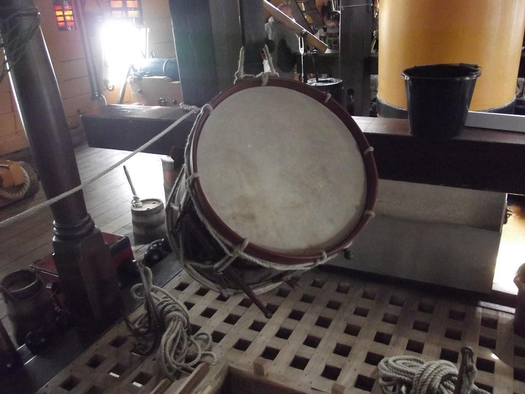 White Room Drum Tutorial