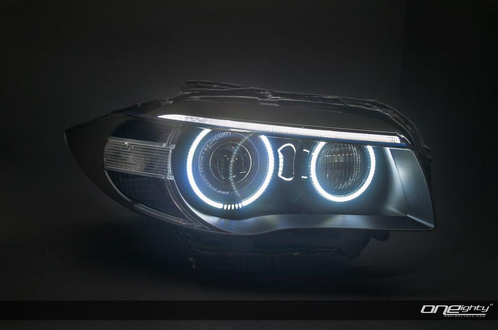 bmw e82 1series headlights bmw 1series headlights