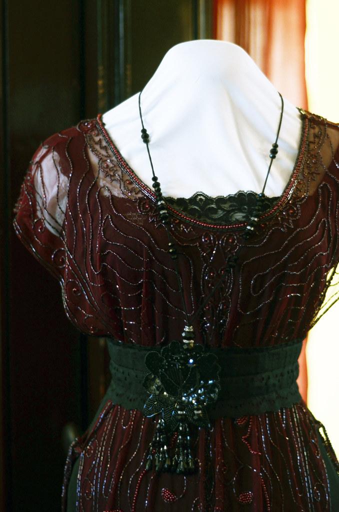 Edwardian-wear