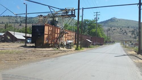 Lake County Railroading