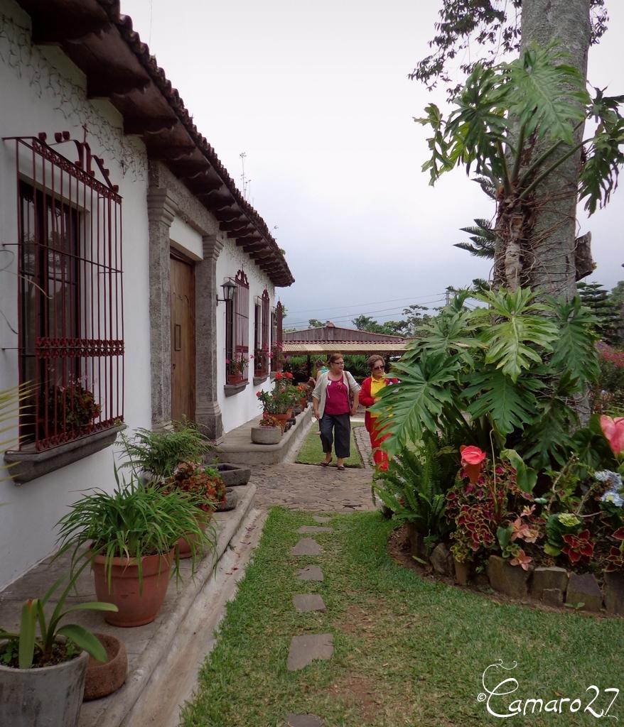 La casa de las mujeres perdidas 1983 - 2 5