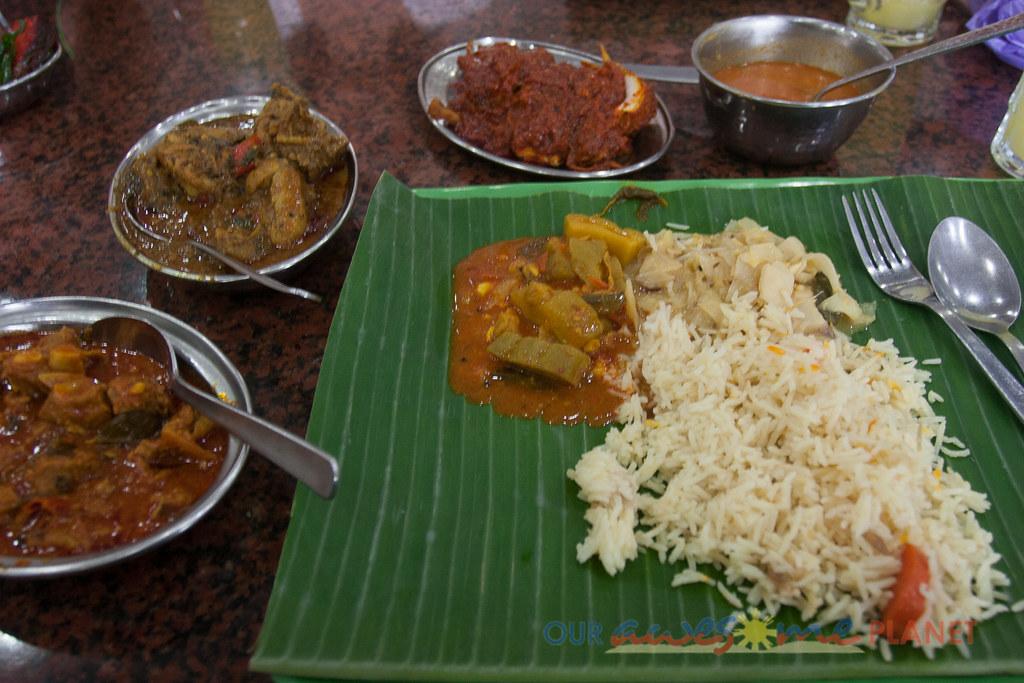 Indian Restaurant Apollo Bay