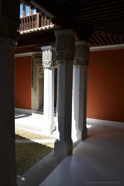 Photo - Colegio de arquitectos toledo ...