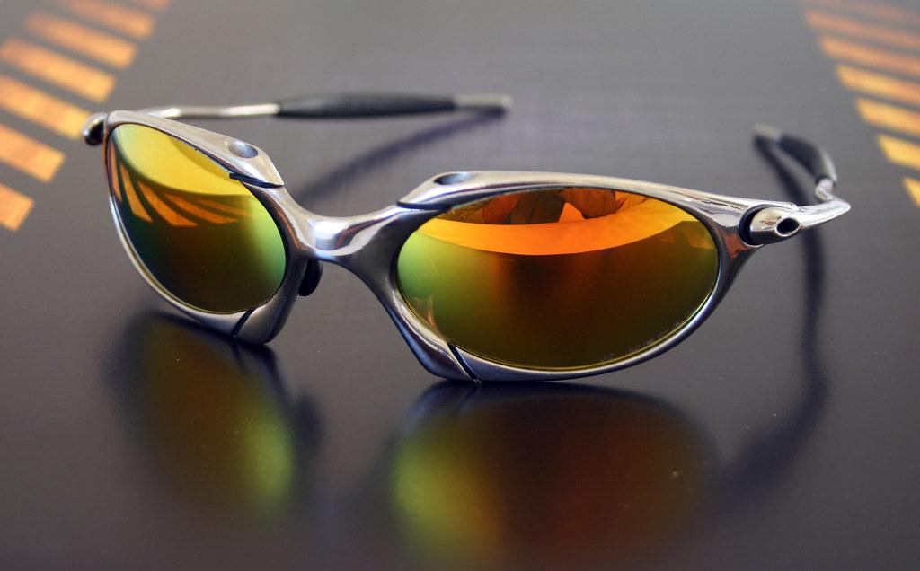 oakley romeo sonnenbrille