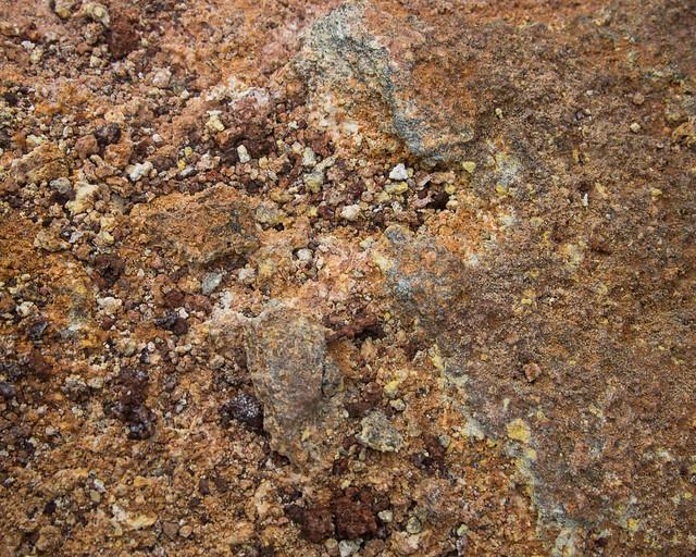 Volcano textureVolcano Texture