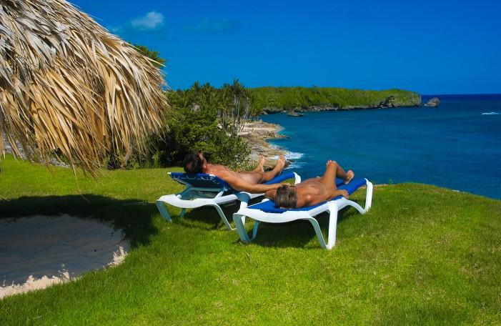 Not nudist resort caliente caribe thanks