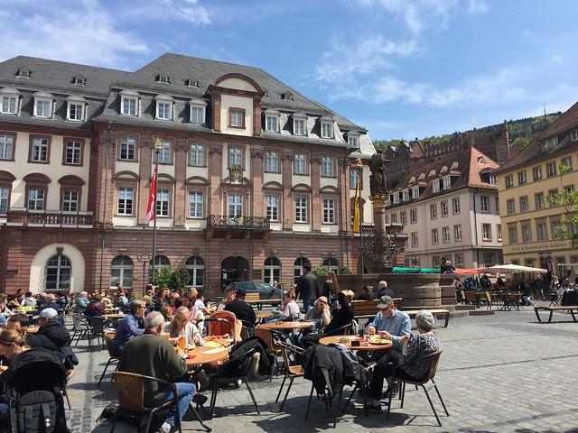 Marktplatz (Heidelberg)