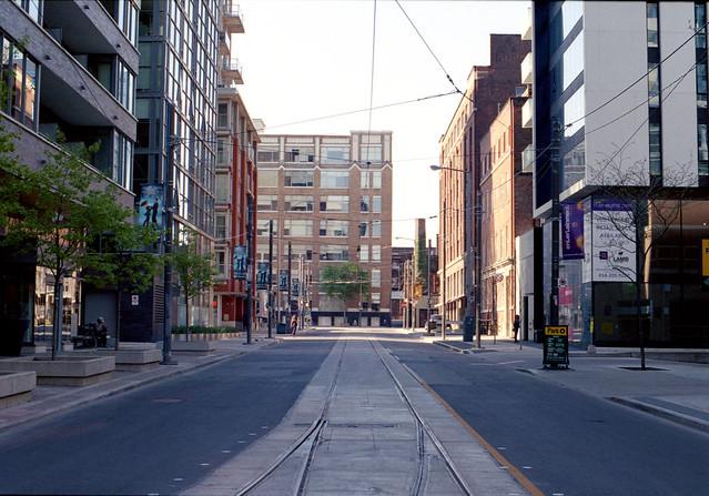 Charlotte St